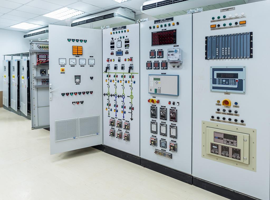 電気工事で扱う電気設備にはどんなものがあるの?